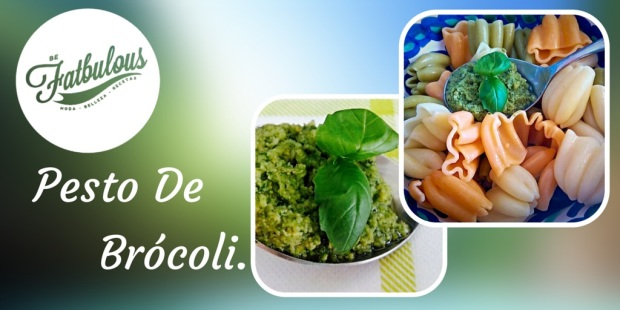 Pesto Brocoli